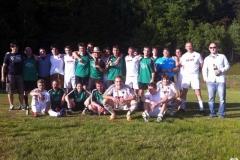 Saisonabschluß 2012 - Fußball
